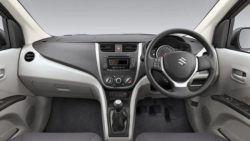 Review: 2017 Suzuki Cultus VXL 13