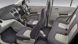 Review: 2017 Suzuki Cultus VXL 15