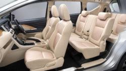 The All-New Mitsubishi Xpander 7 Seater MPV 13