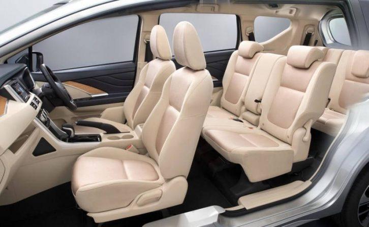 The All-New Mitsubishi Xpander 7 Seater MPV 9