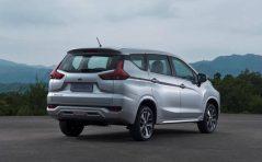 Mitsubishi Xpander Wins Yet Another Automotive Award 9