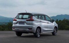 Nissan Readying the Next-Gen Grand Livina Based on Mitsubishi Xpander 14