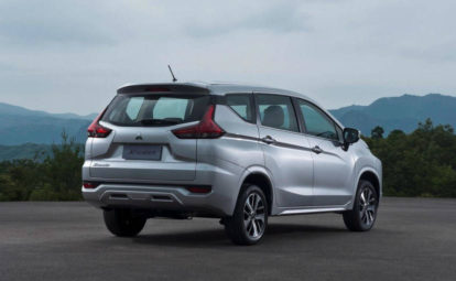 Mitsubishi Xpander Wins Yet Another Automotive Award 8
