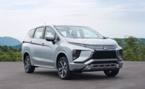 Mitsubishi Xpander Wins Yet Another Automotive Award 4