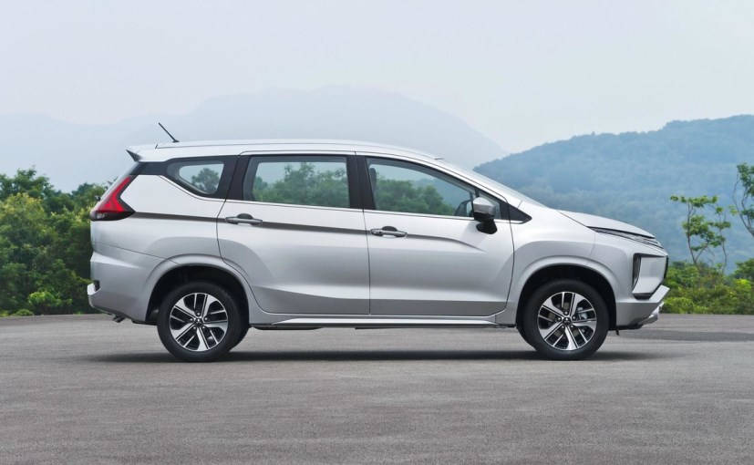 The All-New Mitsubishi Xpander 7 Seater MPV 1