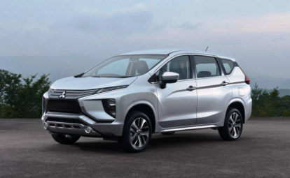 Mitsubishi Xpander Wins Yet Another Automotive Award 7