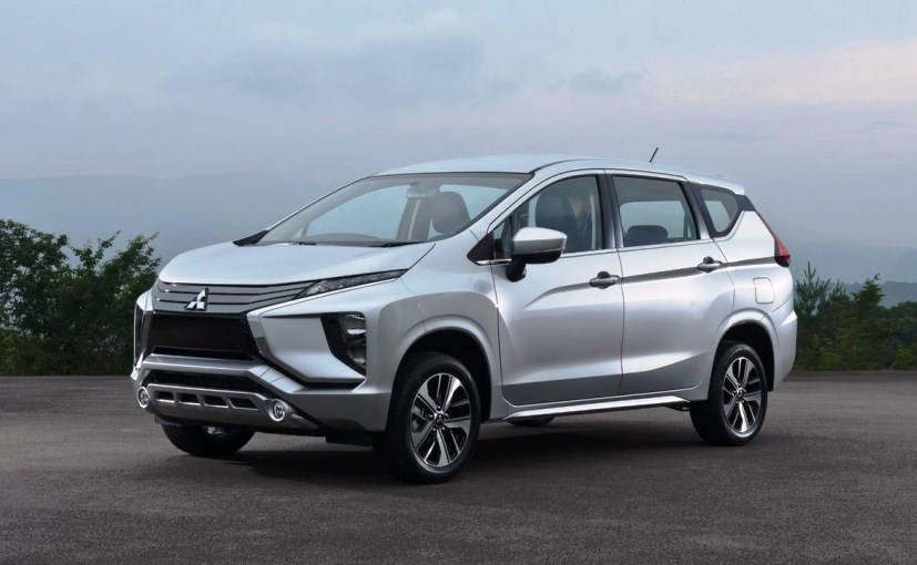 The All-New Mitsubishi Xpander 7 Seater MPV 20