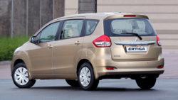 Should Pak Suzuki Replace the Aging APV with Ertiga MPV? 17
