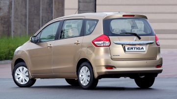 Should Pak Suzuki Replace the Aging APV with Ertiga MPV? 4