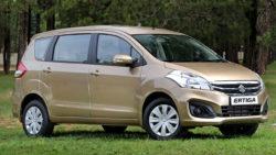 Should Pak Suzuki Replace the Aging APV with Ertiga MPV? 16