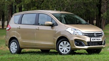 Should Pak Suzuki Replace the Aging APV with Ertiga MPV? 3