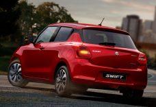 Pak Suzuki Swift Sits at the Bottom of Domestic Sales Chart 5