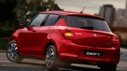 Pak Suzuki Swift Sits at the Bottom of Domestic Sales Chart 9