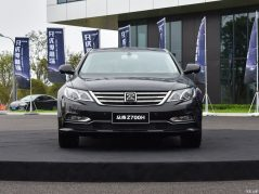 Zotye Launches the Stunning Z700H Facelift in China 8