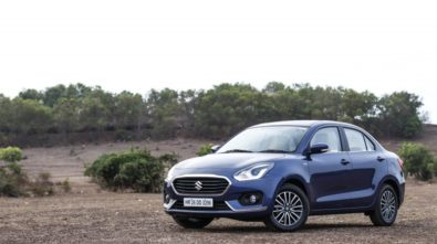 Maruti Dzire Creates History with 1 Lac Units Sold in 5 Months 3