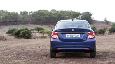 Maruti Dzire Creates History with 1 Lac Units Sold in 5 Months 4