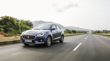 Maruti Dzire Creates History with 1 Lac Units Sold in 5 Months 8