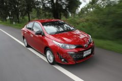 Can the New Yaris Ativ be a Replacement of Corolla 1.3? 17