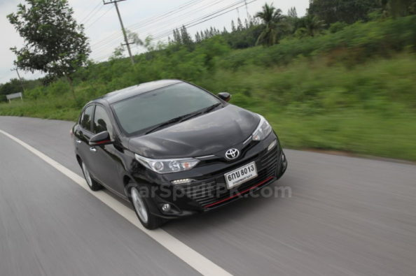 Can the New Yaris Ativ be a Replacement of Corolla 1.3? 15
