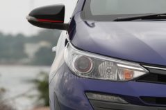 Can the New Yaris Ativ be a Replacement of Corolla 1.3? 5