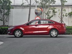 FAW B50 20th Anniversary Edition Launched in China 5