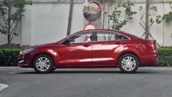 FAW B50 20th Anniversary Edition Launched in China 7