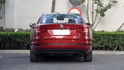 FAW B50 20th Anniversary Edition Launched in China 6