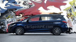 BYD Launches the Impressive Song Max MPV 6
