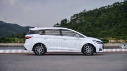 BYD Launches the Impressive Song Max MPV 11