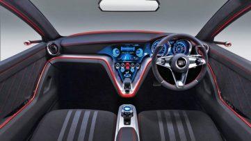 Daihatsu DN Compagno 4 Door Coupe Concept 4