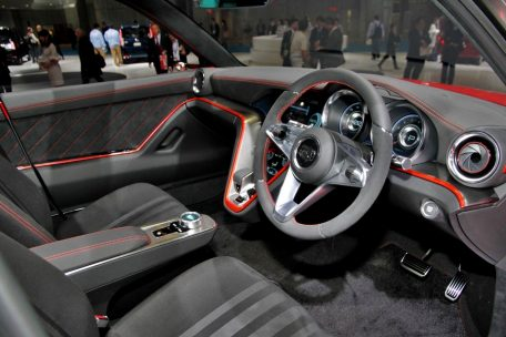 Daihatsu DN Compagno Concept at 2017 Tokyo Motor Show 12