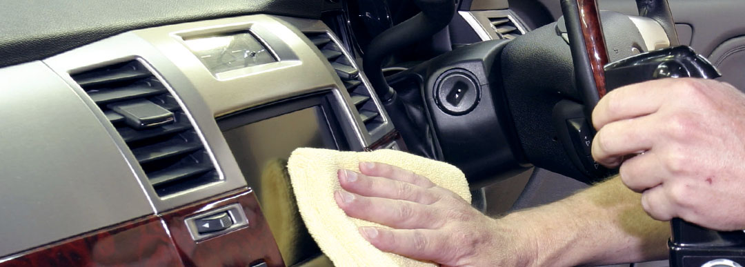8 Ways to Make Your Old Car Feel New 8