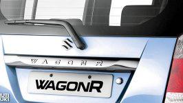 Suzuki Wagon R- Here vs There 11
