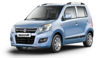 The INR 5.4 lac Maruti Wagon R vs PKR 10.94 lac Pak Suzuki Wagon R 9