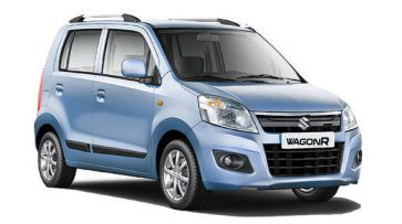 The INR 5.4 lac Maruti Wagon R vs PKR 10.94 lac Pak Suzuki Wagon R 8