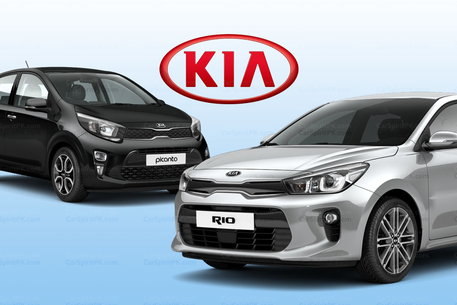 Can KIA Break the Japanese Monopoly with Picanto & Rio? 29