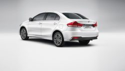 Suzuki Alivio Pro (Ciaz Facelift) launched in China 13