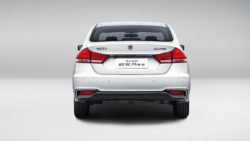 Suzuki Alivio Pro (Ciaz Facelift) launched in China 14