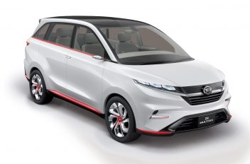 Daihatsu will Unveil DN Trec and DN MultiSix Concepts at 2017 Tokyo Motor Show 6