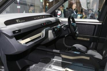 Toyota Reveals the Macho TJ Cruiser Concept at 2017 Tokyo Motor Show 9