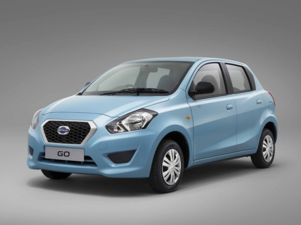 Datsun Go will be Cheaper than WagonR and V2? 1