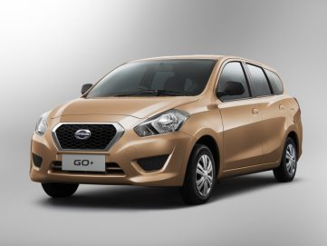 Datsun Go will be Cheaper than WagonR and V2? 3