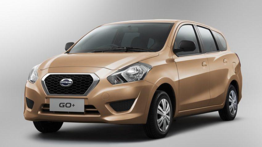 Datsun Go will be Cheaper than WagonR and V2? 7