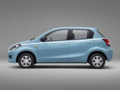 Will Datsun GO, be a Reasonably Priced Car for Pakistanis? 4