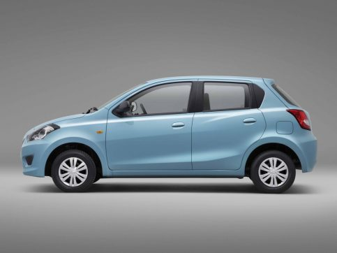 Datsun Go will be Cheaper than WagonR and V2? 6