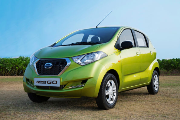 Datsun Continues to Struggle in Targeted Markets 6