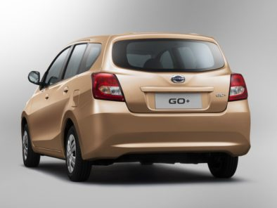 Datsun Go will be Cheaper than WagonR and V2? 11