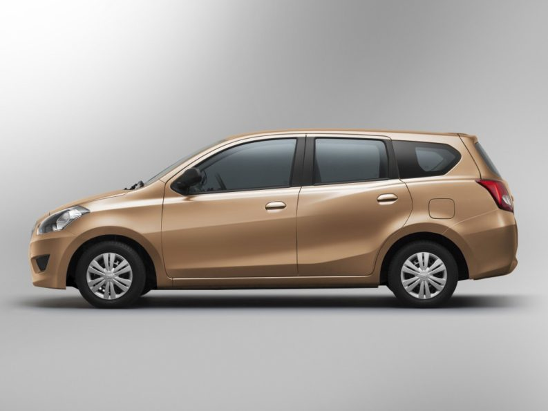 Datsun Go will be Cheaper than WagonR and V2? 10