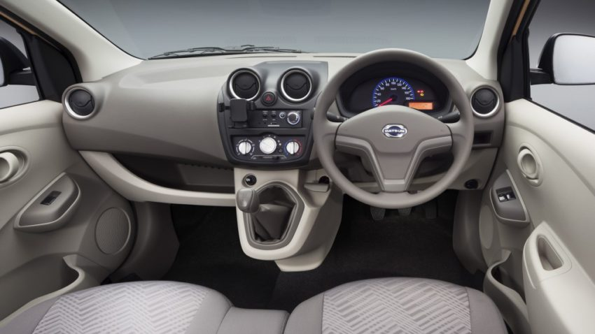 Will Datsun GO, be a Reasonably Priced Car for Pakistanis? 1
