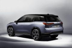 NIO will Launch the ES8 Electric SUV in December 4